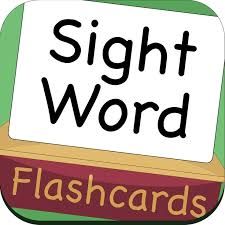Sight Word Flashcards Is A Very Simple And Easy To Use Game Help Your Child