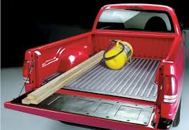 Protecta Bed Mat by What Type Of Truck Bed Protection Is Best For Me