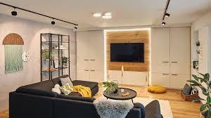 beleuchtung im wohnzimmer ideen tipps für mehr gemütlichkeit