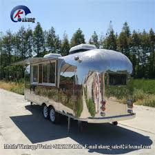 Food Truck, Food Truck Suppliers And Manufacturers At Alibaba.com