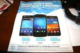 Leaked Best Buy Ad Gives the Galaxy Nexus Its Nexus Prime Name Back