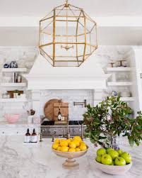 All Of Our Mcgeeandco Kitchen Decor Looks Right At Home In Rachparcells Pretty