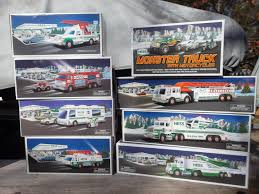 Hess Truck Collection 16 Piece Lot-All New In Boxes | #1920409004 Hess Toy Truck Mobile Museum Rolls Into Berks Collectors Delighted 2015 Fire And Ladder Rescue On Sale Now Frugal Philly Fun For Collectors The 2017 Trucks Are Minis Mommies With Style Has Been Around 50 Years Weekly Hess Mini Toy Collection 2018 New Sold Out 4400 Pclick 2014 For Jackies Store Truck Collection 1916714047 Evan Laurens Cool Blog 2113 Tractor 2013 Pink Me Not