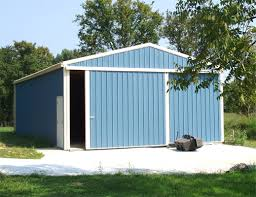 How To Build A Small Pole Barn Plans by Indiana Pole Barns