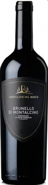 Castiglion Del Bosco Brunello di Montalcino 2014 750ml - Classic Red Wine