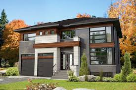 100 Contemporary House Siding Plan 80937PM Stately 2Bed Plan With Loft In