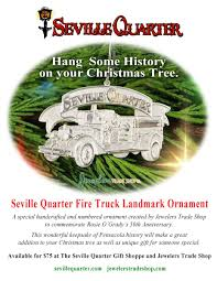 Jewelers Trade Shop 2017 Christmas Ornament | Seville Quarter Amazoncom Hallmark Keepsake 2017 Fire Brigade 1979 Ford F700 Personalized Truck On Badge Ornament Occupations Lightup Led Engine Free Customization Youtube 237 Best Christmas Tree Ideas Images On Pinterest Merry Fireman Hat Ornament Refighter Truck Aquarium Decoration 94x35x43 Kids Dumptruck 1929 Chevrolet Collectors 2014 1971 Gmc Home Old World Glass Blown