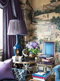 Christopher Spitzmiller Table Lamps by Inside The Stunning Home Of The Ultimate A List Decorator U2013 One