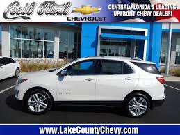 View Specials & Deals at Cecil Clark Chevrolet in Leesburg