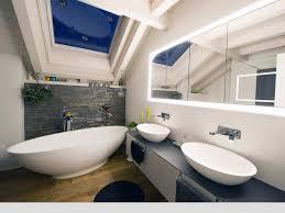 badezimmer ideen mit der freistehenden badewanne barletta