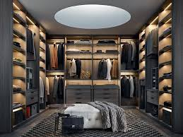 How To Pick The Closet System That Best Suits Your Style Attractive Wardrobe Interior Design