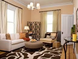 living room modern living room curtain ideas modern window
