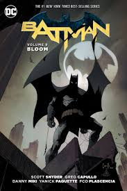 BATMAN DEATH AND THE MAIDENS DELUXE EDITION HC