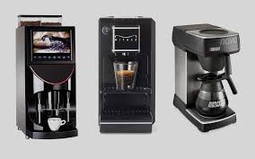 Best Commercial Office Coffee Machines In Ireland 2018