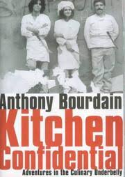 Kitchen Confidential August 2000 edition