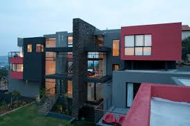 100 Dream Houses In South Africa Mansions Home Called Lam House By Nico Van Der Meulen