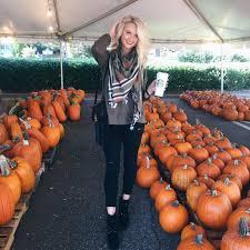 Best Pumpkin Patch Charlotte Nc by Saturday Pumpkin Patch Look