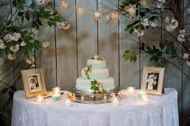 25 Rustic Mint Wedding Cake Table Backdrop Family