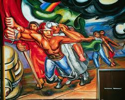 87 best mexican muralist artist images on pinterest mexican