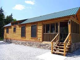 Log Cabin Modular Homes Florida Double Wide Mobile That Look Like