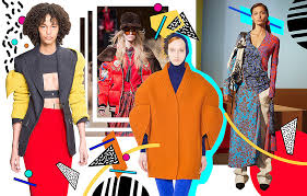 NYFW The New Fall Winter 2017 2018 Trends