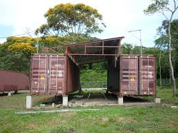 100 Shipping Container Homes Galleries Shippingcontainerhomeshousepanama619250 Cavareno Home