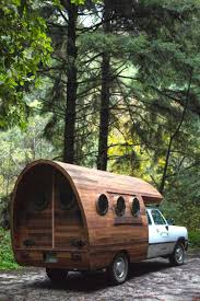 15 Of The Coolest Handmade RVs You Can Actually Buy | Campanda Magazine How To Build Your Own Homemade Diy Truck Camper Mobile Rik Heartland Rv The Small Trailer Enthusiast Live Really Cheap In A Pickup Truck Camper Financial Cris Top 3 Bug Out Vehicles Adventure Demountable For Land Rover 110 To Make The Best Use Of Space Wanderwisdom New Ford F150 Forums Fseries Community I Wish This Was Mine Would Use It A Lot Outside Ideas Not Dolphin Vw Bishcofbger Httpbarnfindscomnot Hallmark Exc Rv Nice Home Built Plans 22 Campers