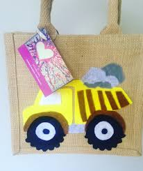 100 Lm Truck LM Crafty Crafts On Instagram Dump Truck With Stones My Two