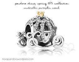 Pandora Halloween Charms by Review Cinderella U0027s Pumpkin Coach From Pandora Disney Spring 2015