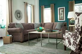 Broyhill Zachary Sofa And Loveseat by Zachary 7920 Sectional Sofas And Sectionals