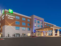 100 Rush Truck Center Utah Holiday Inn Express Suites Brigham City North Hotel By IHG