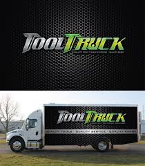 Redesign A Logo Of An Automotive Tool Truck | Freelancer
