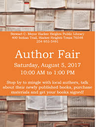 Don't Miss The Local Author Fair - Saturday, August 5, 2017 From ... Friends And Family Learning Space Grand Opening Wednesday March Recent Blog Posts Page 6 Dentist Near Me Contact Us Heights Dental Center Mark Our Mini Monster Mash Library Escape Room In Your Padawans Gather For Star Wars Reads Program At A Library Not So Dive In Tonight The Carl Levin Outdoor Pool Supheroes Fly Storytime Barnes Noble Local Signed Edition Books Black Friday Epublishing Workshop Saturday August 5 2017 200pm Sign Dr Seusss Wacky World Feb 28th Lisa Youngblood