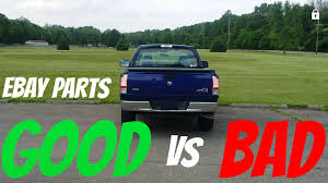Ebay Parts: Good Vs Bad - YouTube Pickup Trucks Parts Accsories Fresh Manuals Literature Rudys Performance Ebay Stores Pro Part Works Athens Tn Vintage Car Truck Ebay Motors Images Of Us 75000 Remanufactured In Makes It Easy For Amateur Mechanics To Shop Auto Parts Great Deals From Bandhauto22 Usedautoparts 42 1972 Chevy Remote Control Collection Ideas Behemoth Rc Truck Brendanblount1s Blog Used Lifts Sale Beautiful Super Affordable Auto Good Vs Bad Youtube Chevrolet And Gmc For Bend Kansas Page 5 Of