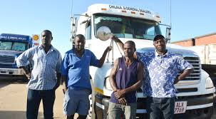 Zambian Truck Drivers Plead For Better Trucker Facilities   New Era ... Mtc Truck Driver Traing Cost Best Image Kusaboshicom Drivers Mtc Trucking School Sneak Peek Youtube Real Partnerships A Celebration Of Community Partners Swift Reviews 1920 New Car Brad Bentley Student Placement Park Hills Mo Resource Lil Toys 4 Big Boys Die Cast Promotions Anna Salai Caves In Bus Car Plunge Into Crater Driving Job Fair At United States  1900 Offshore Crane Liebherr
