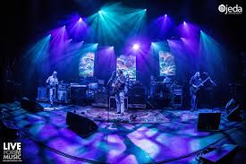 Widespread Panic Halloween by Widespread Panic Closes Out Milwaukee Run With Third Consecutive