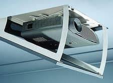 Diy Projector Mount Drop Ceiling by Best 25 Projector Tv Ideas On Pinterest Window Projector