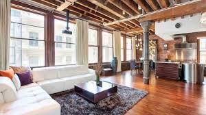 100 Urban Loft Interior Design Industrial S