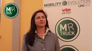 100 Rinaldi Truck Rental MOBILITY REVOLUTION BUS Mariaelena VOITH YouTube