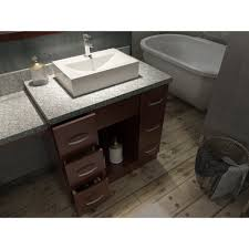 Single Sink Vanity With Makeup Table by Double Sink Bathroom Vanity With Makeup Table Mugeek Vidalondon
