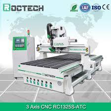 2017 top quality cnc router 3d machine cut foam cutting tools