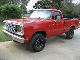 78 Dodge Truck 4X4 Custom 150 Power Wagon 440 For Sale In Vero Beach ... Dodge Dseries Questions What Motor Is In My 1978 Dodge Pickup And 2017 Hot Wheels 78 Dodge Lil Red Exp End 2272018 515 Pm Lil Red Express Exclusive Photos Rod Network 1976 Trucks Pinterest D150 406 Stroker 70s Truck Warlock Pickup Truck Pkg Deal Wiring Library 10 Faest Trucks To Grace The Worlds Roads Junkyard Find Ramcharger The Truth About Cars Cummins Mopar Forums