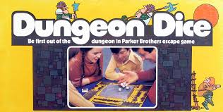 Dungeon Dice 1977 1