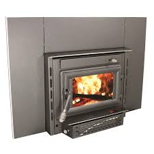 Wood Stoves & Wood Furnaces At Lowes.com