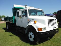 100 Dump Trucks For Sale In Michigan Deanco Auctions