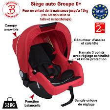 siege auto 6 mois poussette bébé 4 roues et siège auto groupe 0 livraison