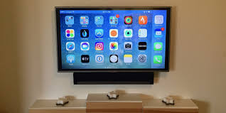 How to connect iPhone and iPad to a TV 3