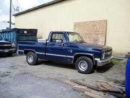 100 Craigslist Arkansas Trucks Chevy C10 For Sale Beautyonwheelsco