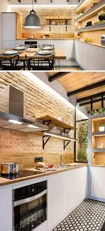 Best 25+ Small Modern Kitchens Ideas On Pinterest | Small Kitchen ... New Home Kitchen Design Ideas Enormous Designs European Pictures Amp Tips From Hgtv Prepoessing 24 Very Best Simple Goods Marble Floors 14394 26 Open Shelves Decoholic Cabinet Options Hgtv Category Beauty Home Design Layout Templates 6 Different Decor Kitchen And Decor Fascating Small And House
