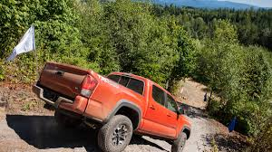 100 Best Shocks For Lifted Trucks Toyota Tacoma TRD Off Road What You Need To Know